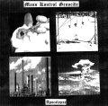 [ZDR 067] Mass Kontrol Genocide - Apocalypse / CD