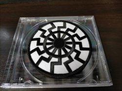 画像1: Sunwheel - Logo / Patch