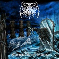 画像1: Blasfemia - Nocturnal Astral Visions / CD