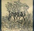 Impiety - Paramount Evil / DigiCD