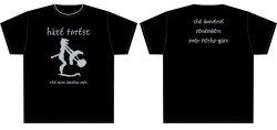 画像1: Hate Forest - The Most Ancient Ones / T-Shirt