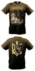 Nokturnal Mortum - Мировоззрение/ T-Shirts