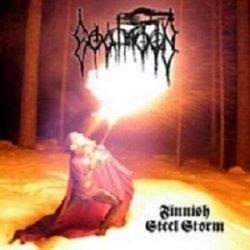 画像1: Goatmoon - Finnish Steel Storm / CD