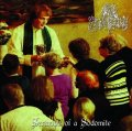 Anal Blasphemy - Sermons of a Sodomite / CD