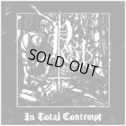 画像1: Pest - In Total Contempt / CD