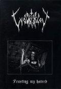 Wolfsschrei - Feasting My Hatred / DVDcaseCD