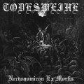 Todesweihe - Necronomicon Ex Mortis / CD
