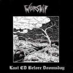 画像1: Worship - Last CD Before Doomsday / CD