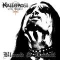 Nattefrost - Blood & Vomit / CD