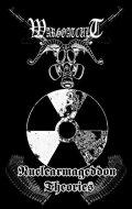 Wargoatcult - Nuclearmageddon Theories / Tape