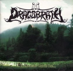 画像1: Dragobrath - And Mountains Openeth Eyes... / CD