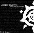 Arkhon Infaustus - Perdition Insanabilis / DigiCD