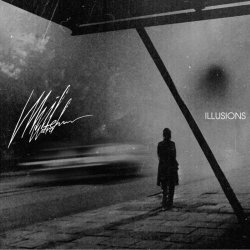 画像1: [MAA 005] White Ward - Illusions / CD