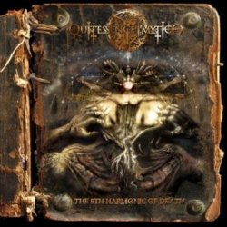 画像1: Quintessence Mystica - The 5th Harmonic of Death / CD