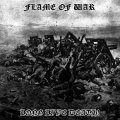 Flame of War - Long Live Death! / CD