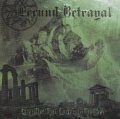 Fecund Betrayal - Depths That Buried the Sea / CD