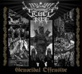 Seges Findere - Genocidal Offensive / DigiCD