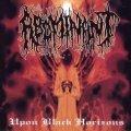 Abominant - Upon Black Horizons / CD