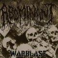 Abominant - Warblast / CD