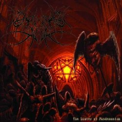 画像1: Crimson Massacre - The Luster of Pandemonium / CD