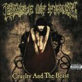 Cradle of Filth - Cruelty and the Beast / 2CD