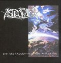 Astrofaes - The Attraction: Heavens and Earth / DigiCD