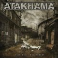 Atakhama - Existence Indifferent / CD
