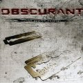 Obscurant - First Degree Suicide / CD