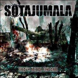 画像1: Sotajumala - Death Metal Finland / CD