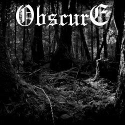 画像1: [MAA 009] Obscure - Obscure / CD