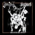 Dodsferd / Nadiwrath - Misanthropic Bonds / CD