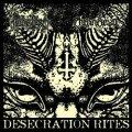 Dodsferd / Chronaexus - Desecration Rites / CD