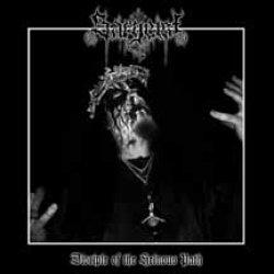 画像1: Sargeist - Disciple Of The Heinous Path / CD