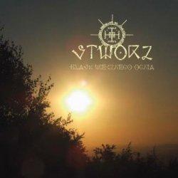 画像1: Stworz - Blask wiecznego Ognia / CD