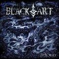 Black Art - The Way / CD