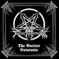 Pandemonium - The Ancient Catatonia / CD