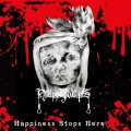 [MAA 013] Happy Days - Happiness Stops Here... / CD
