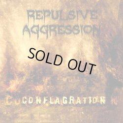 画像1: Repulsive Aggression - Conflagration / CD