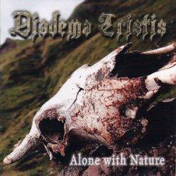 画像1: Diadema Tristis - Alone with Nature / CD