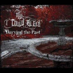 画像1: All I Could Bleed - Burying the Past / CD
