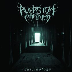 画像1: [MAA 015] Aversion to Mankind - Suicidology / CD