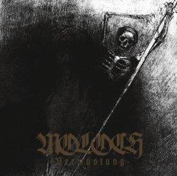 画像1: [HMP 021] Moloch - Verwustung / CD