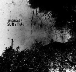 画像1: Highgate - Survival / CD