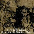 Sigillum Diabolicum - Monotheisme : Le Grand Culte Mortifere / CD