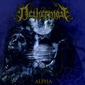Nethermost - Alpha / CD