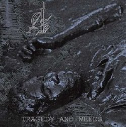 画像1: Abstract Spirit - Tragedy And Weeds / CD
