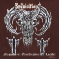 Inquisition - Magnificent Glorification of Lucifer / CD