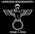 Satanic Warmaster - Strength and Honour / DigiCD