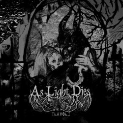 画像1: [MAA 018] As Light Dies - TLA Vol.1 / CD