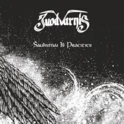 画像1: Juodvarnis - Sauksmai Is Praeities / CD